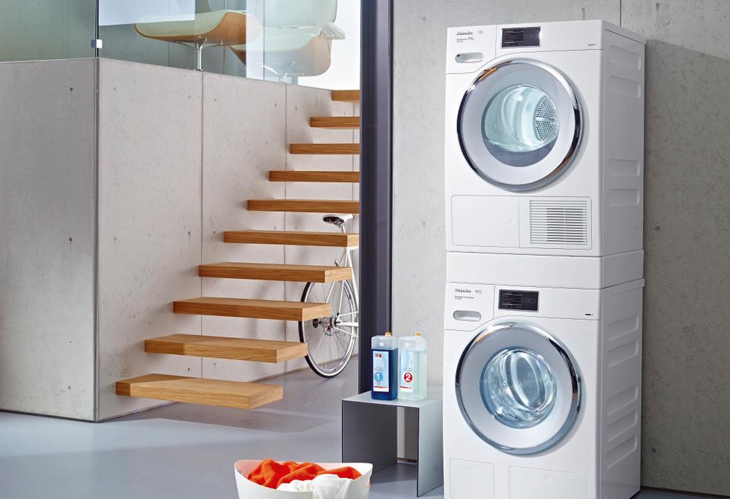 miele prestige laundry wares new zealand. Black Bedroom Furniture Sets. Home Design Ideas